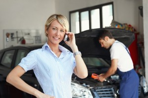 Mobile Auto Repairer In Northwest Houston TX